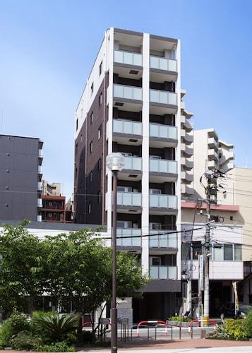 . Park View Hakata