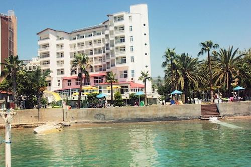 Nagidos Hotel, Bozyazı