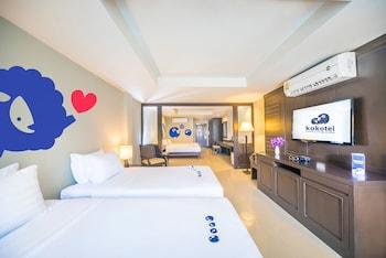 Hotel - Kokotel Phuket Patong