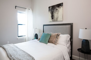Stunning 4BR in Downtown Crossing by Sonder photo
