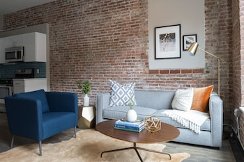 Charming 3BR in Downtown Crossing by Sonder photo