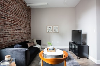 Modern 3BR in Downtown Crossing by Sonder photo