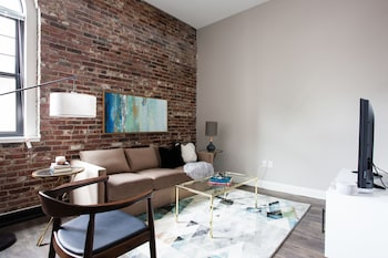 Hip 3BR in Downtown Crossing by Sonder photo