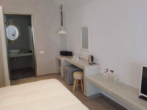 A&G Suites, South Aegean