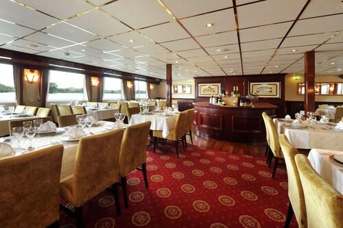 Crossgates Hotelship 3 Star - Hafen - Neuss, Rhein-Kreis Neuss