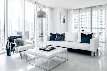 Incredible 2BR in Brickell by Sonder photo