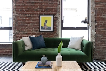 Chic 2BR in Downtown Crossing by Sonder photo