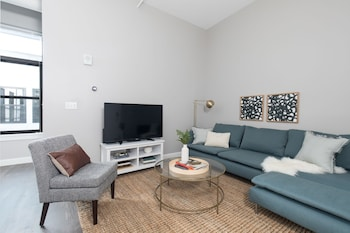 Incredible 2BR in Downtown Crossing by Sonder photo