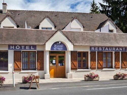 __{offers.Best_flights}__ Hôtel Restaurant La Bonne Etape