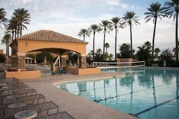 Palm Creek Golf and RV Resort 55 plus