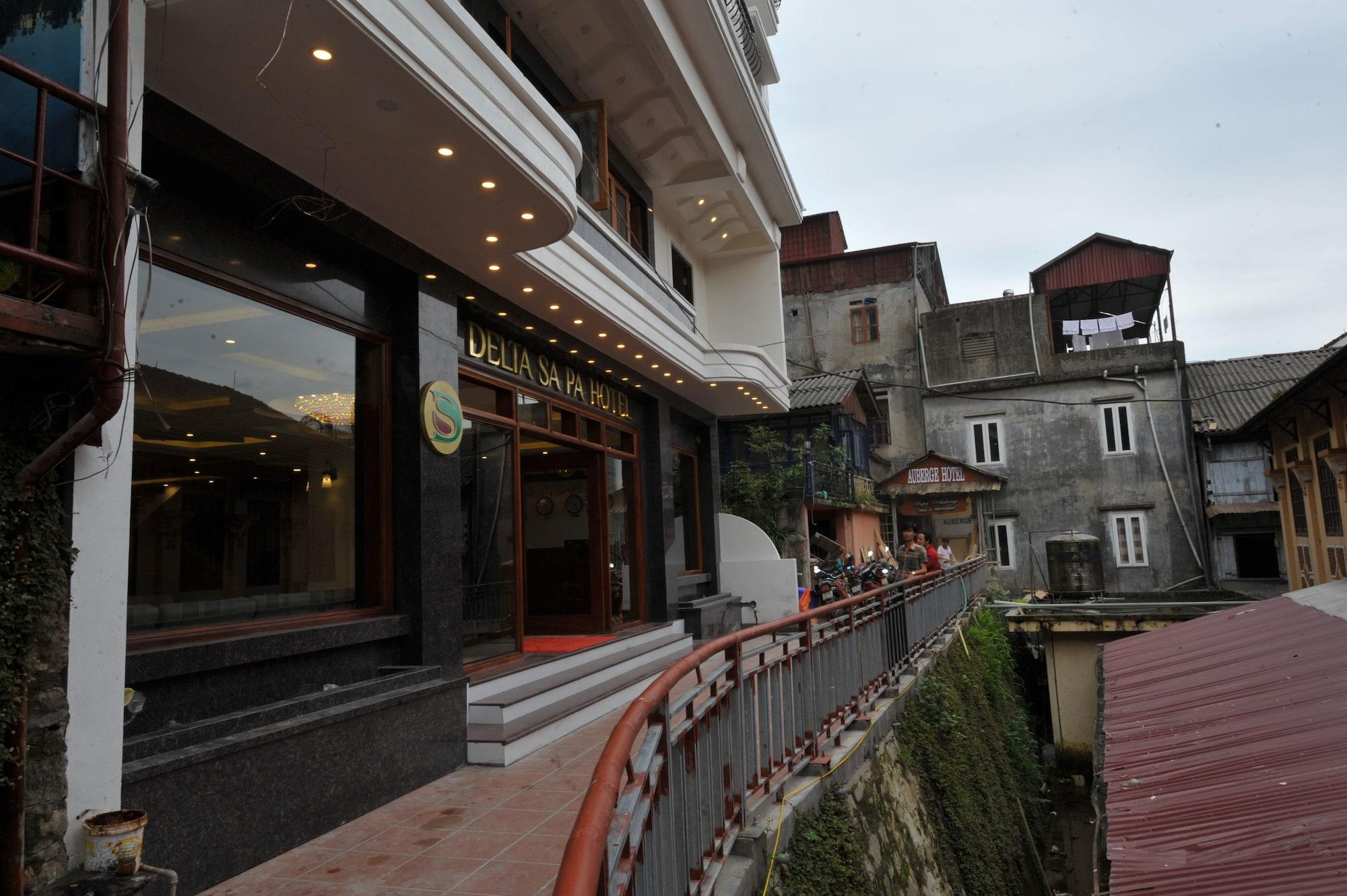 Delta Sapa Hotel, Sa Pa