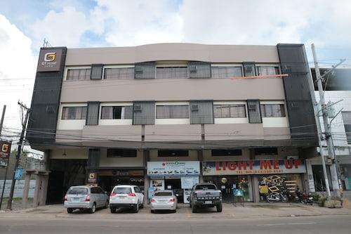 GT Hotel Jaro, Iloilo City