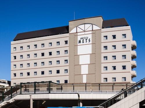 JR-EAST HOTEL METS MIZONOKUCHI, Kawasaki