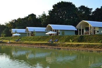 Hotel - Phuket Campground