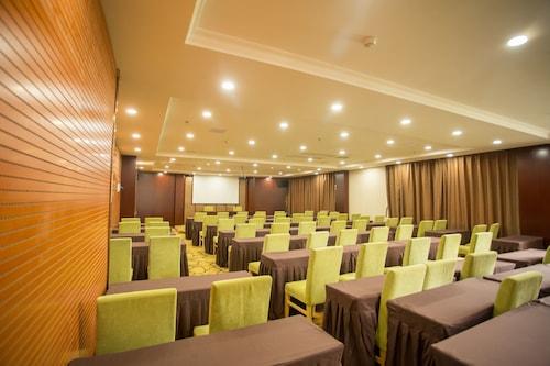 Wuyue Scenic Area Hotel Jinggangshan, Ji'an