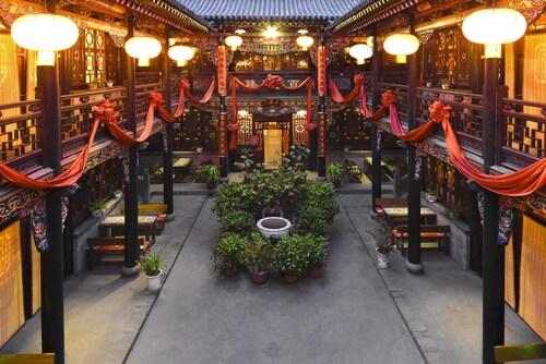 Pingyao Harmony Hotel, Jinzhong