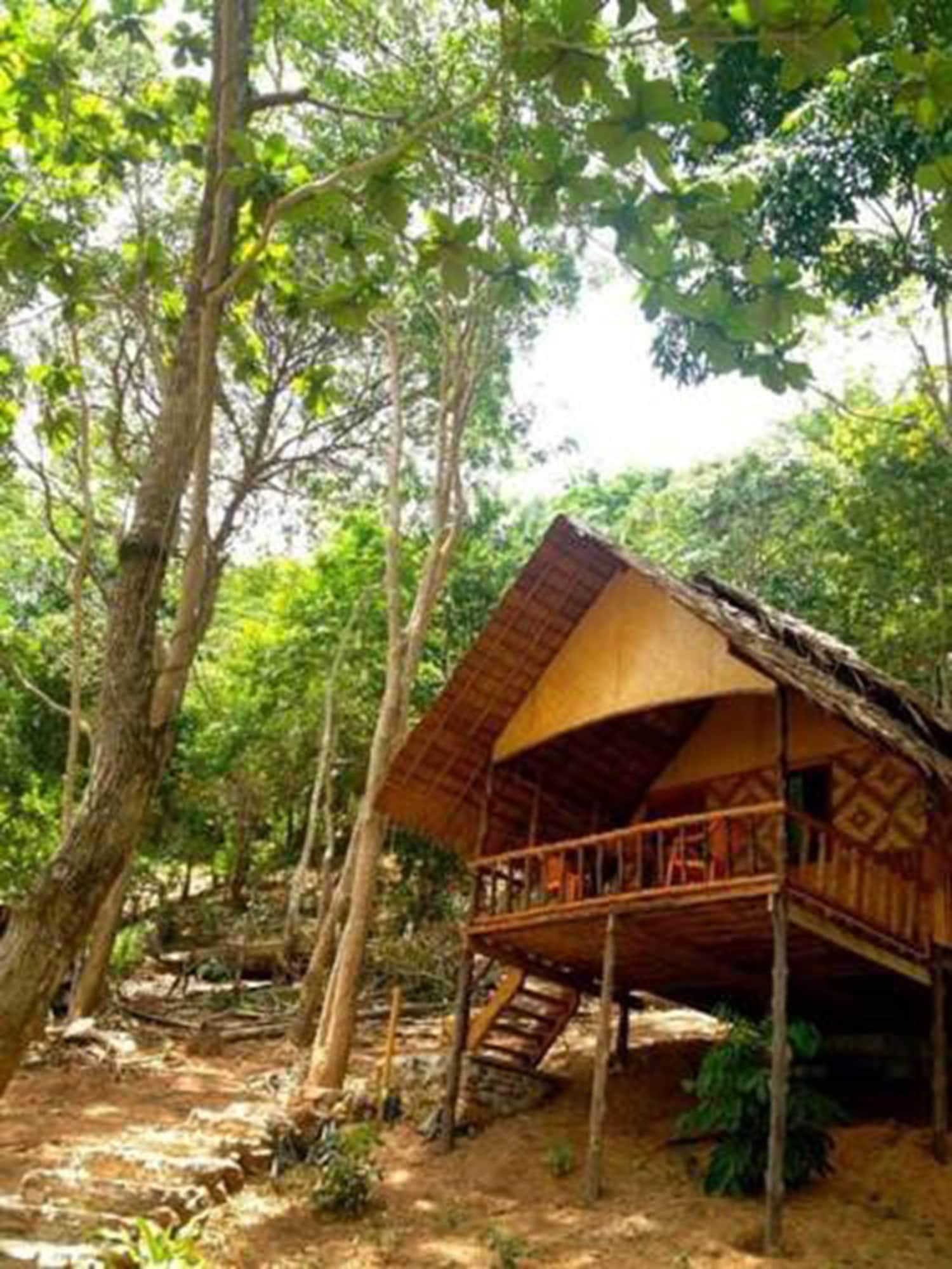 Loma Sea View Bungalow, Nua Khlong