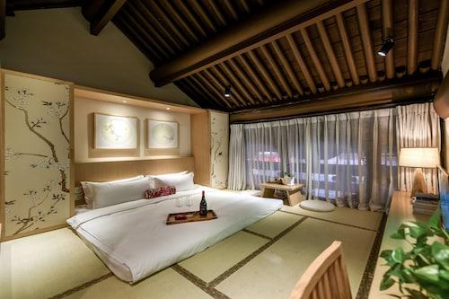 Water Hotel Pingyao, Jinzhong