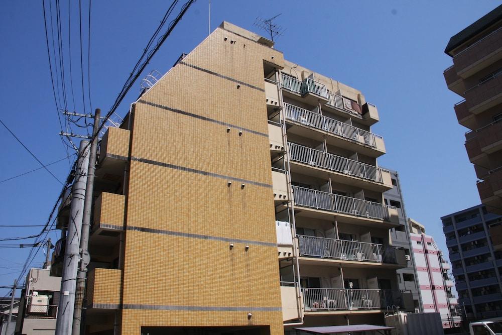 大濠ハウス