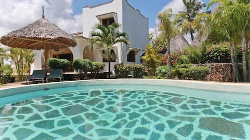 Kibali Villas Resort, Malindi
