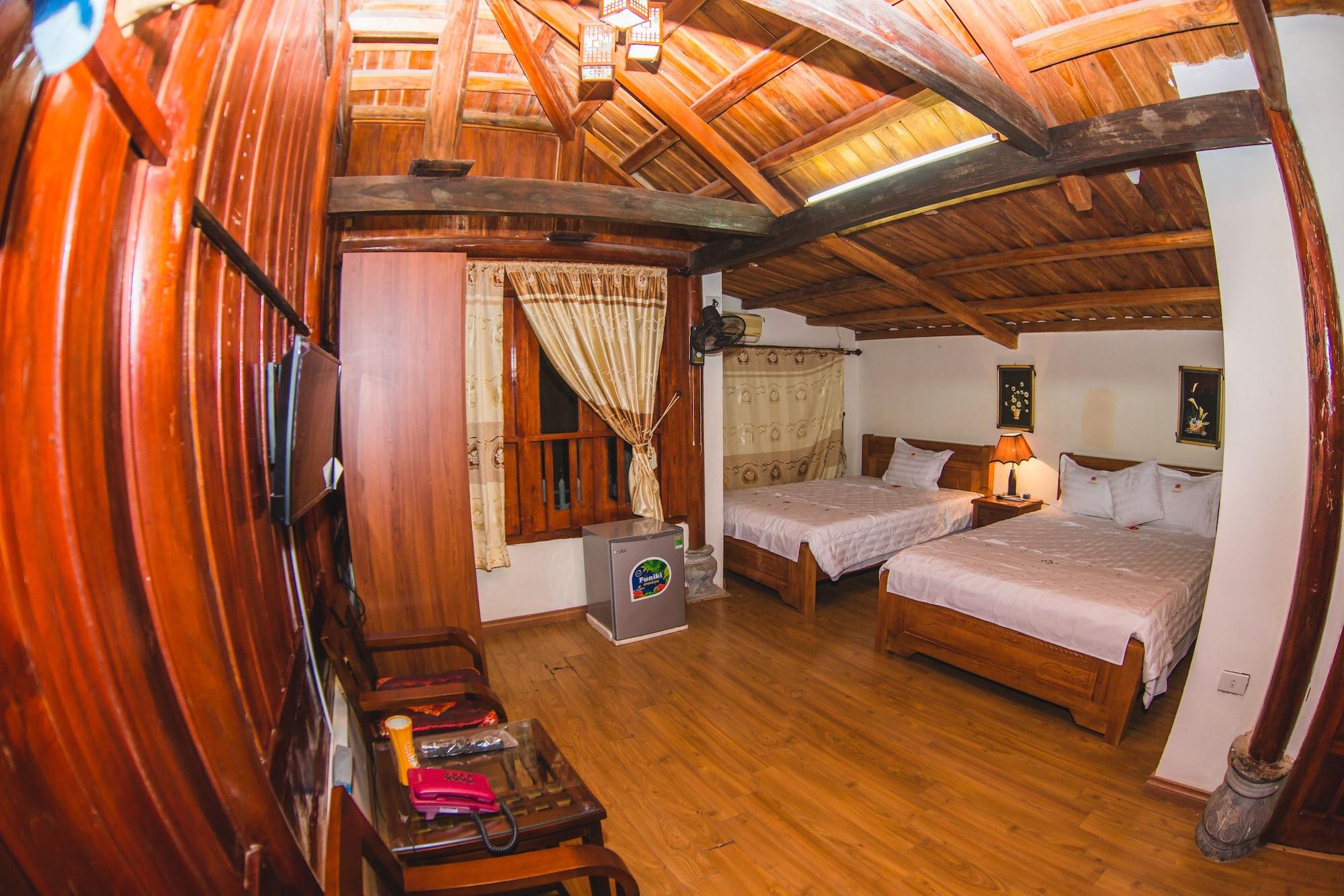 Thien Truong An Hotel, Hoa Lư