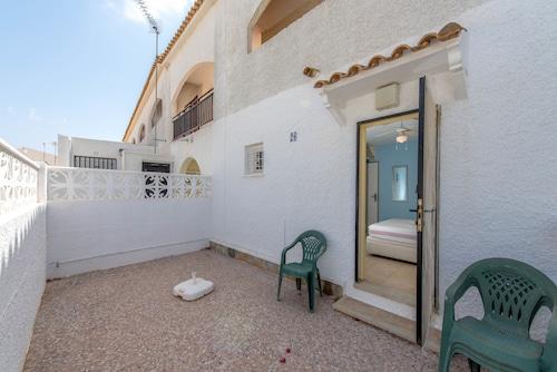 Apartamento Bennecke Neptuno, Alicante