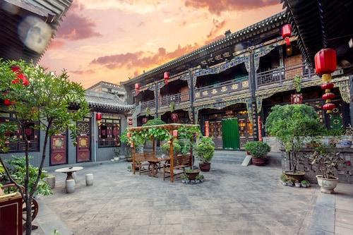 Pingyao Honghu Inn, Jinzhong