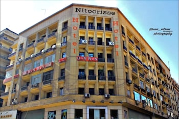 Hotel - Nitocrisse Hotel