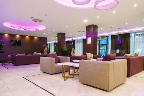 . New City Hotel & Restaurant Niš