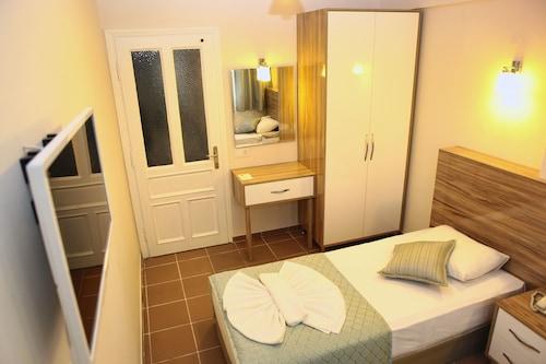 Narcis Apart Hotel, Alanya