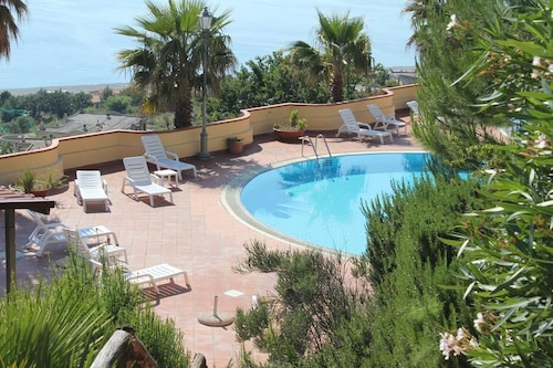. Hotel Residenza del Golfo