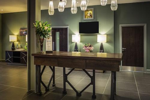 . Mercure Bridgwater Hotel