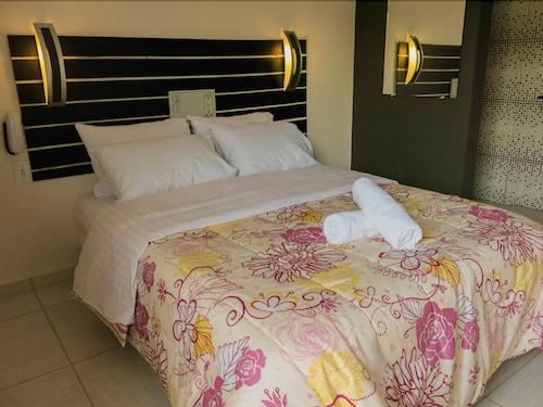 Hotel Campolim, Sorocaba