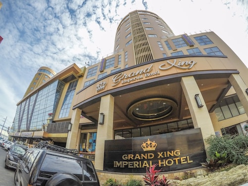 . Grand Xing Imperial Hotel