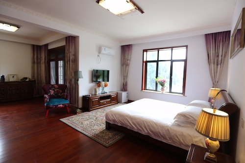 Maggie's House, Huzhou