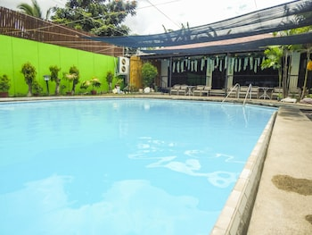 THE ALPA HOTEL AND RESTAURANT Outdoor Pool