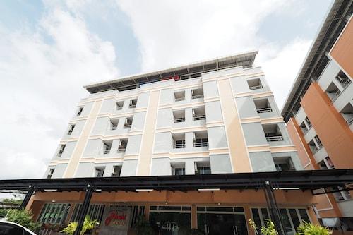 Phuhi Hotel, Muang Krabi