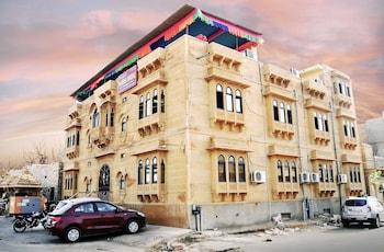 Hotel - Hotel Marina Mahal