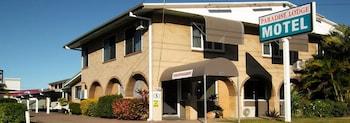 天堂小屋汽車旅館 Paradise Lodge Motel