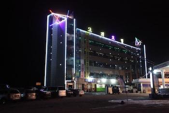 ゴラエクム ホテル (Goraekkum Hotel)