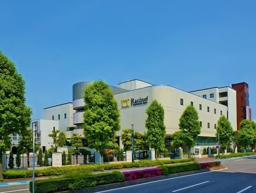 Hotel Racine Sin-maebashi, Maebashi