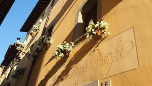Locanda Spirito Divino, Perugia