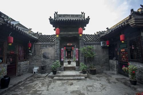 Pingyao Yixingtong Inn, Jinzhong