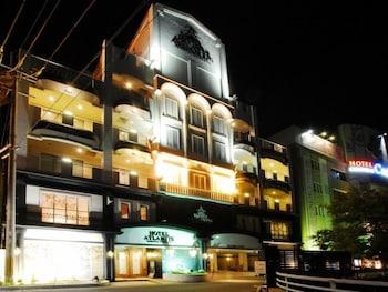 ホテルアトランティス大津- アダルト オンリー