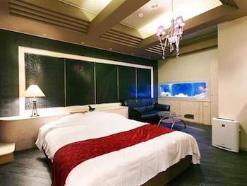 ジュニア スイート|40㎡|ホテルアトランティス大津- アダルト オンリー