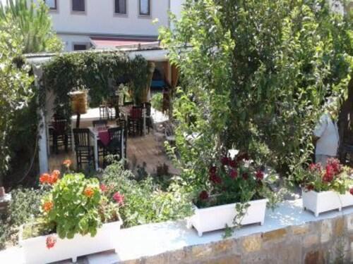 Bozcaada Iris Hotel, Bozcaada