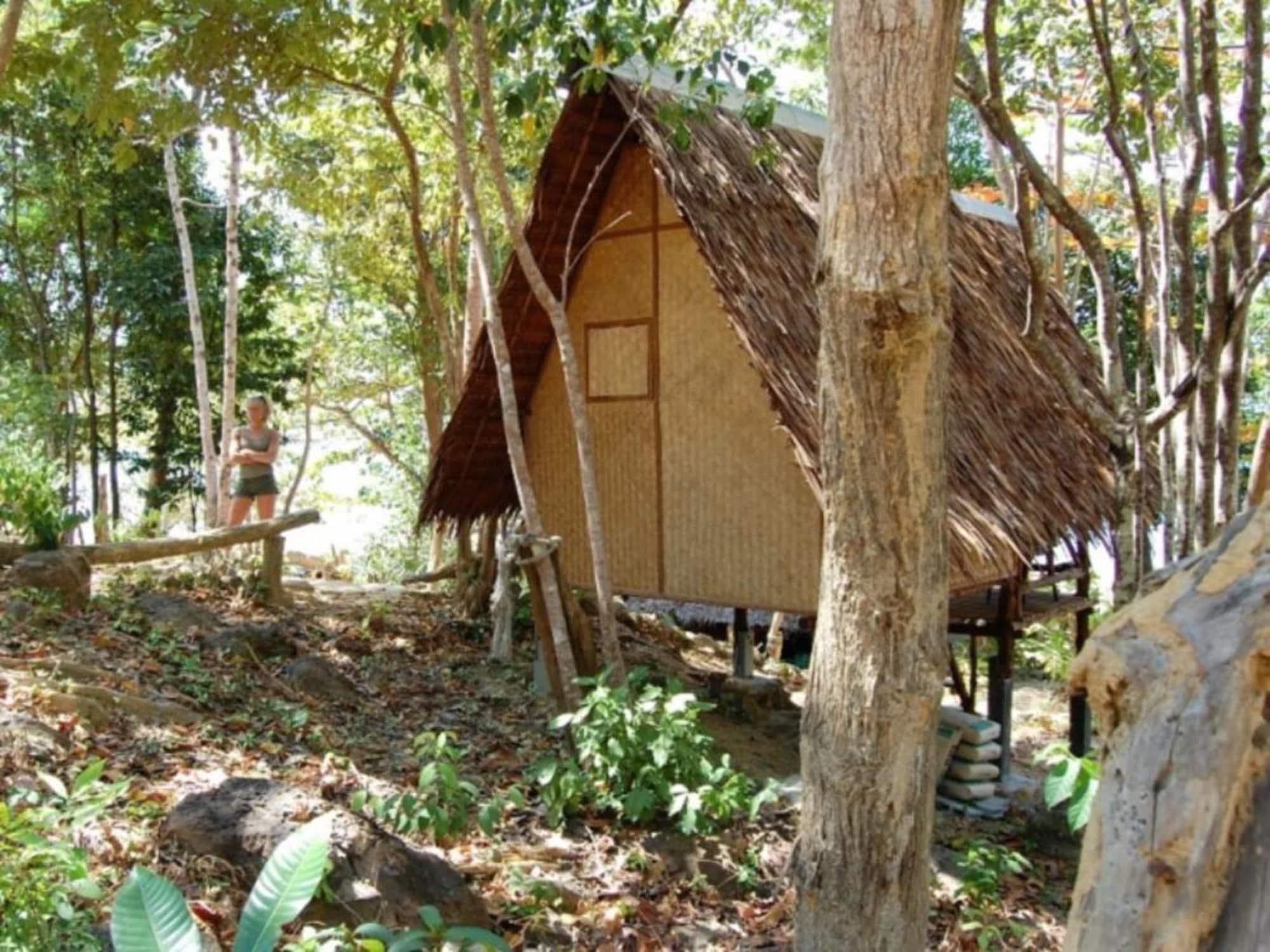 Peace Paradise Resort, Nua Khlong