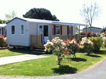. Mobil home neuf camping La Reserve