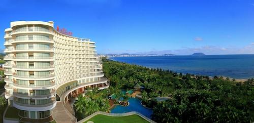 Grand Soluxe Hotel And Resort Sanya, Sanya