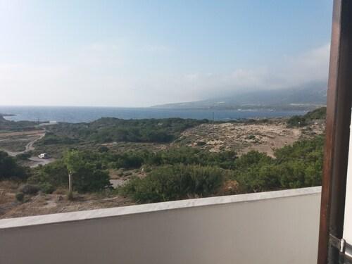 Panorama, Crete